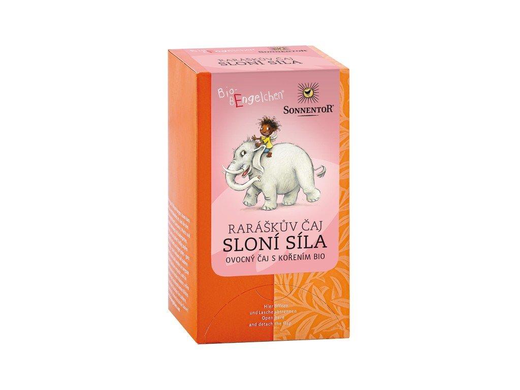 4052 raraskuv caj sloni sila bio porc prebal 40 g