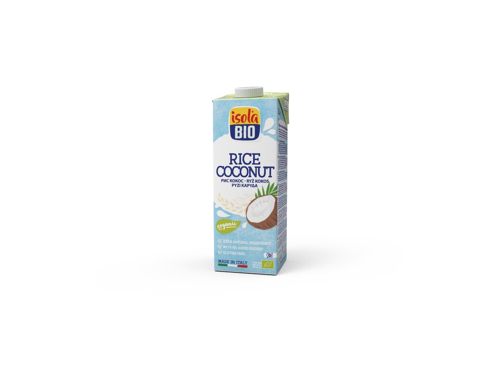 3938 ryzovy napoj kokosovy isola bio 1000 ml