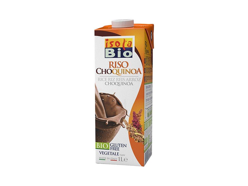 5429 ryzovy napoj s quinoa a kakaem isola bio 1000 ml