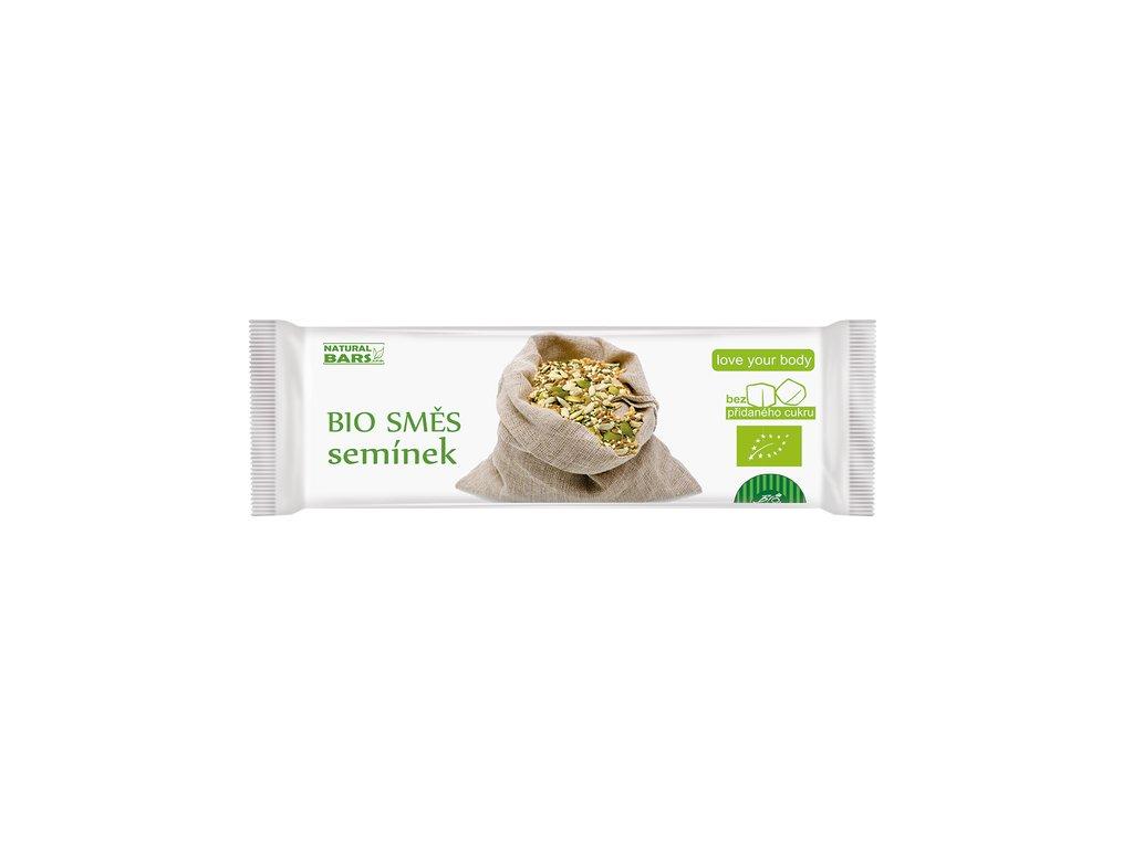 4193 smes seminek bio snack 30 g