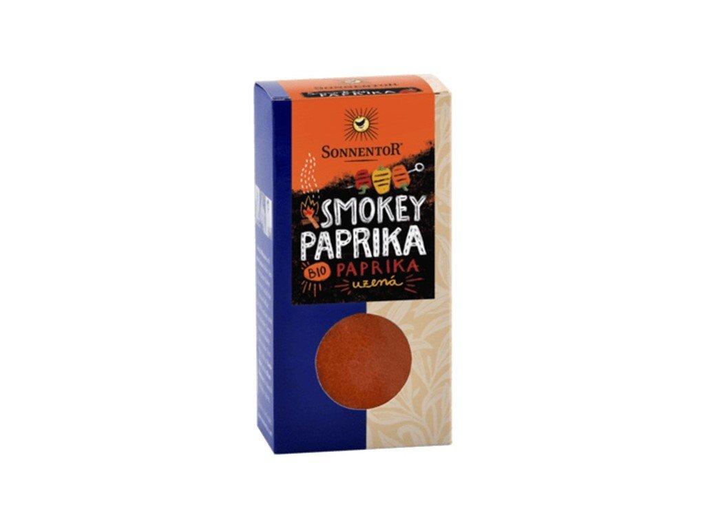 3293 smokey paprika bio uzena bio 70g