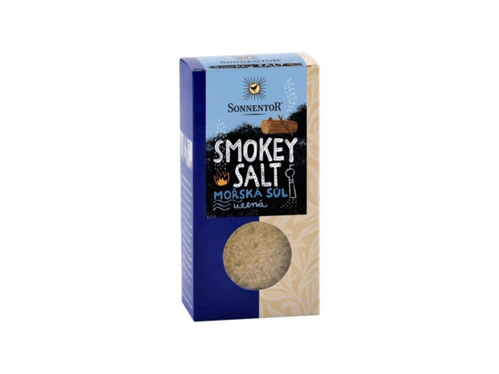 4106 smokey salt konv uzena morska sul 150 g