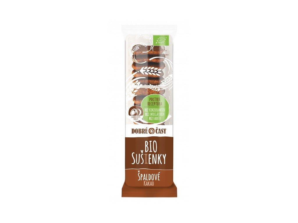 4598 susenky dc kakao bio 100 g