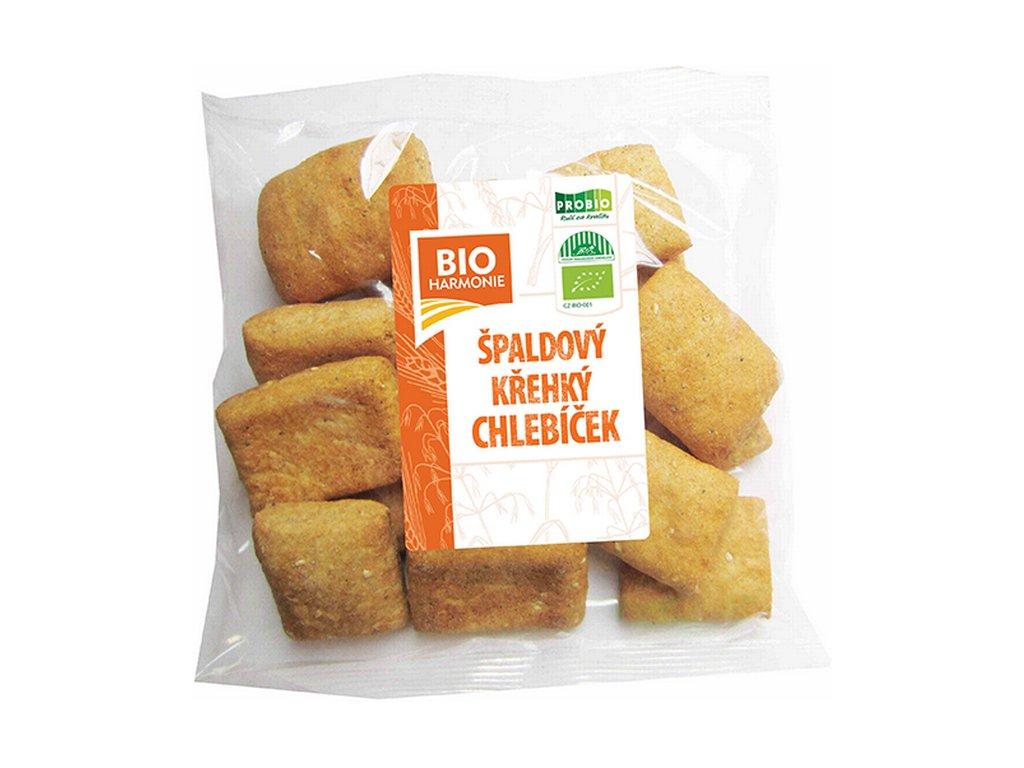 4853 spaldovy krehky chlebicek bio 120 g