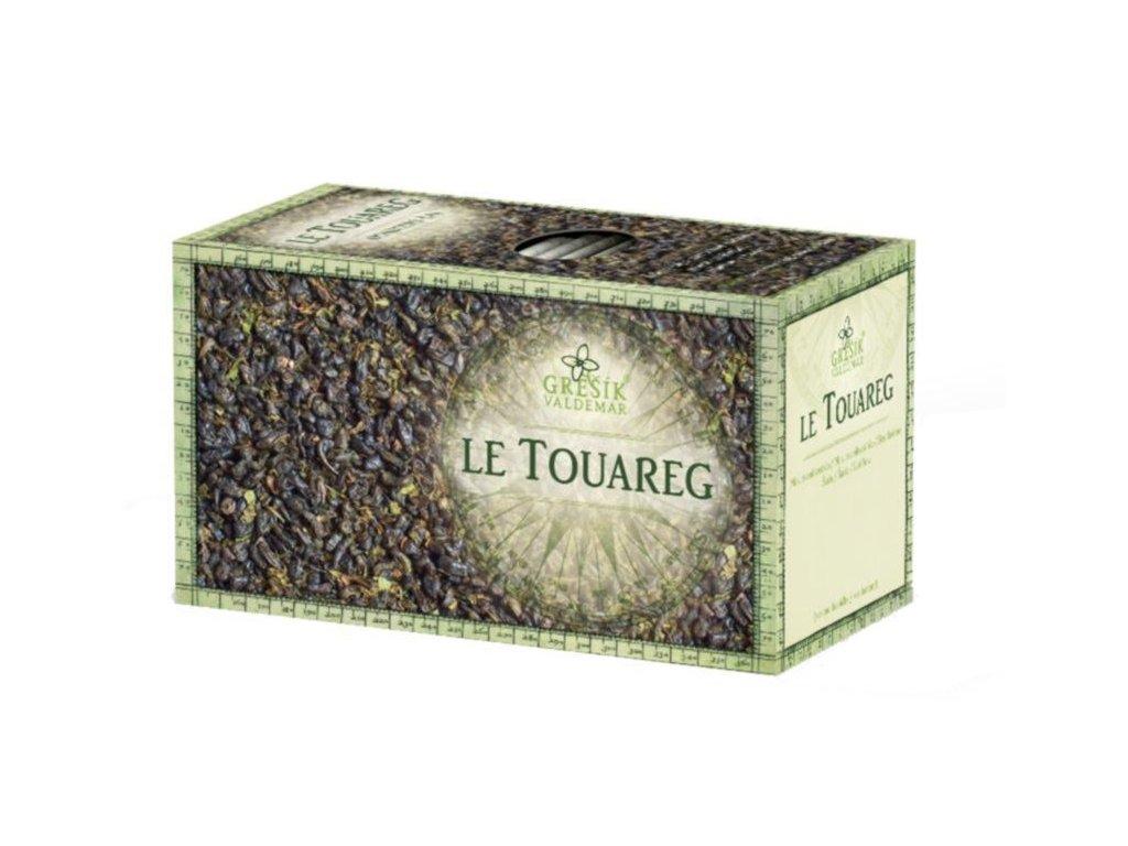 Grešík Le Touareg 20 x 2,0 g