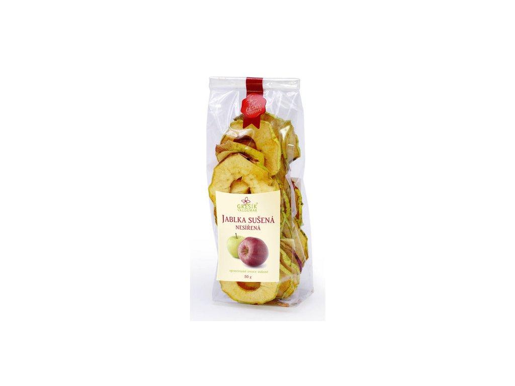 Jablká sušené  50 g