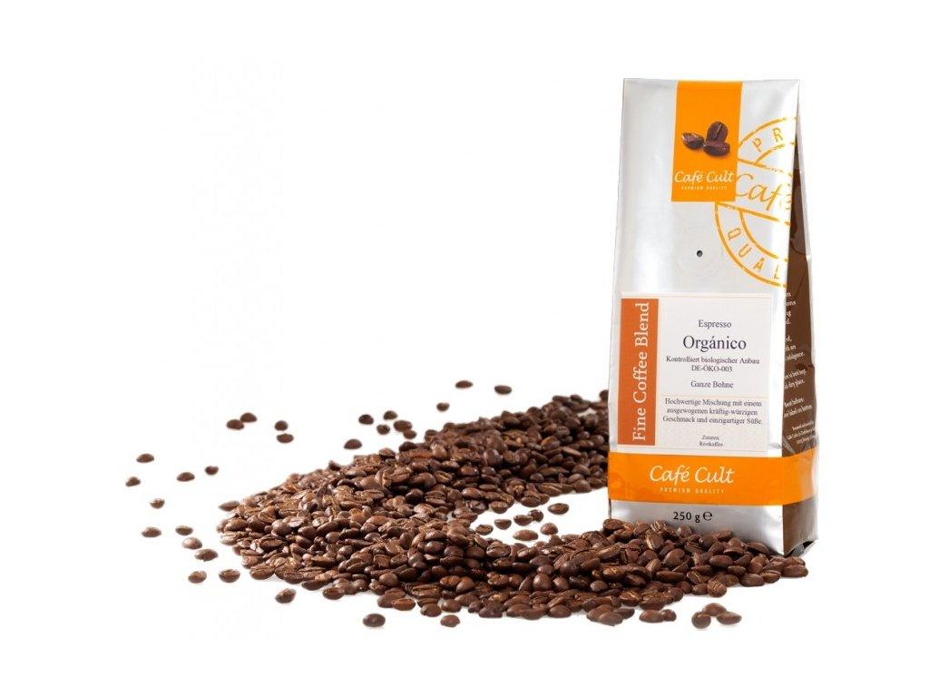 cafe cult espresso organico