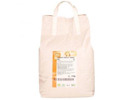 4370 gastro liskove orechy jadra bio 1 ks 4kg