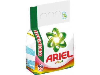 Ariel color & style 1,5 kg prášek na praní