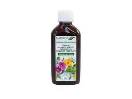 4685 prir bylin vlas tonikum naturfyt cpk 200 ml