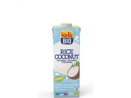 3983 ryzovy napoj kokosovy isola bio 250 ml
