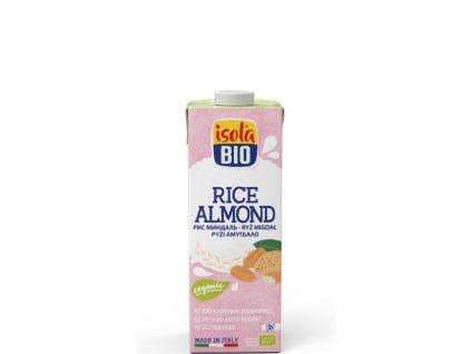 4490 ryzovy napoj mandlovy isola bio 250 ml