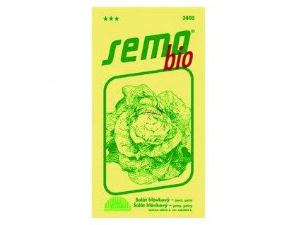 4937 salat letni smeraldo 2 bio 1g