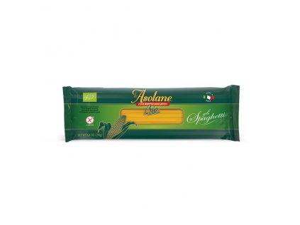 4913 testoviny kukuricne bezlepkove spagety le asolane bio 250 g