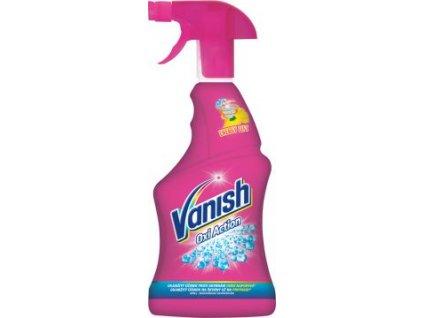 Vanish Oxi Action Spray na skvrny 500ml