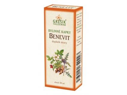 Grešík Benevit kvapky 50 ml