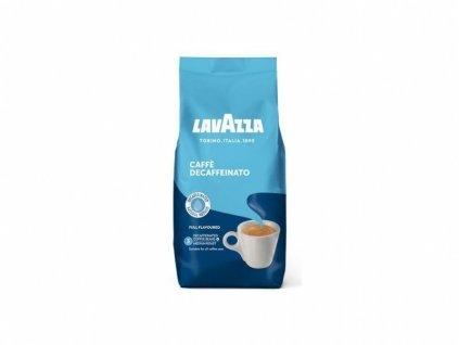 1219 kava lavazza caffe crema decaffeinato bez kofeinu zrnkova 1