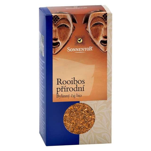 Sonnentor Čaj BIO - ROOIBOS 100 g