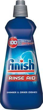 Finish Leštidlo do myčky 400 ml