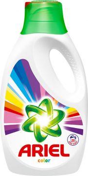 Ariel Color 1,3l tekutý prací gel