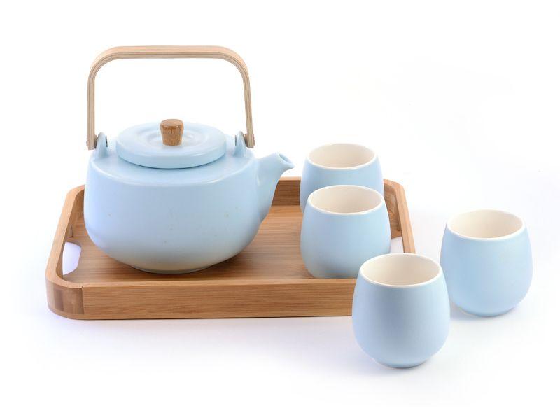 Cha Cult porcelánový čajový set Beppo