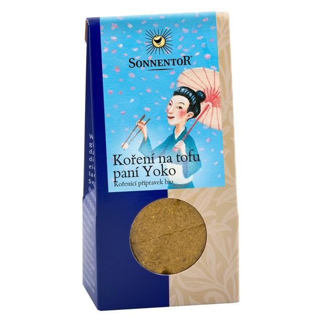 Sonnentor Korenie na tofu paní Yoko BIO 32 g