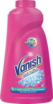 Vanish Oxi Action Liquid 1l