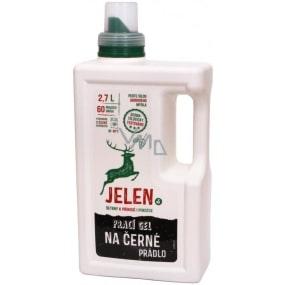 JELEN Prací gel na čierne prádlo 2,7 l Eko