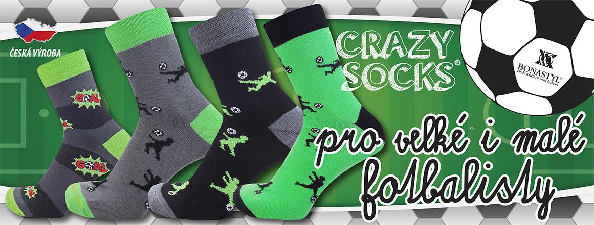 Fotbalové ponožky MESSI a GÓL