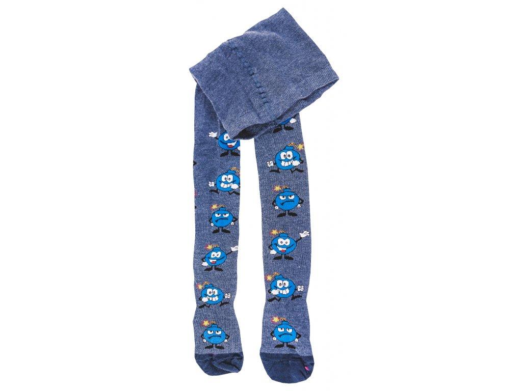 OLAF dětské punčochové kalhoty, vzor 7