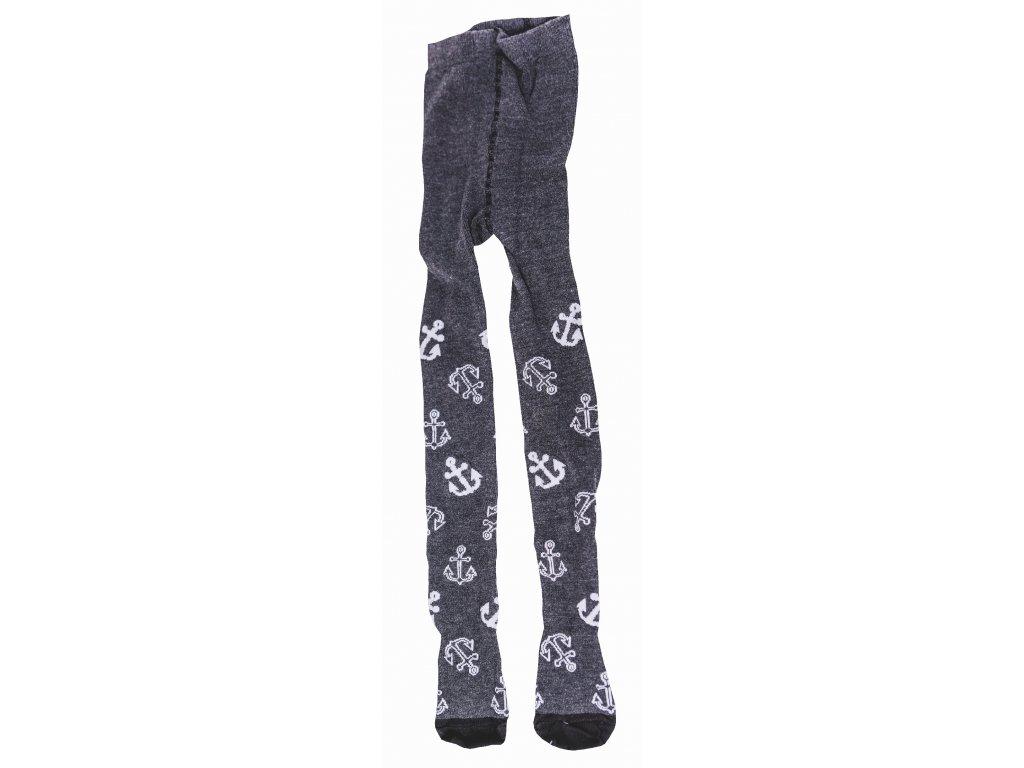 OLAF dětské punčochové kalhoty, vzor 13