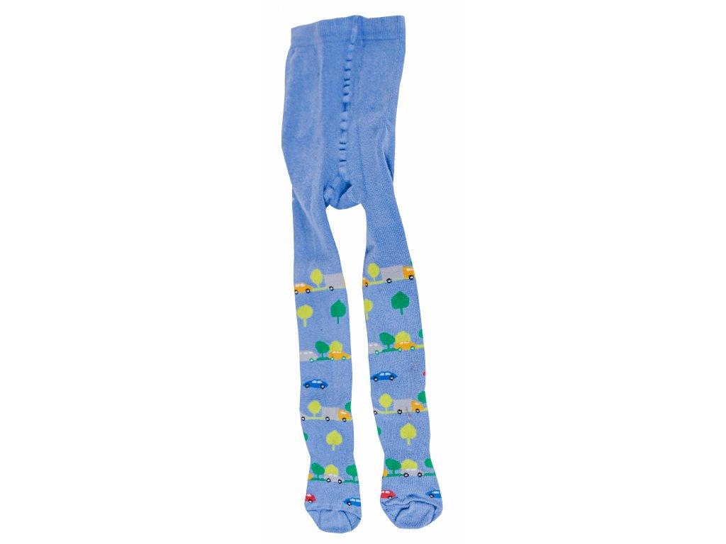 OLAF dětské punčochové kalhoty, vzor 17