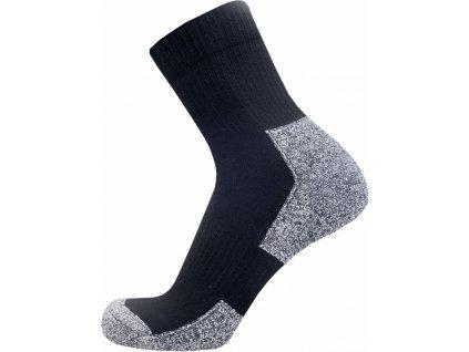 COVER bambusové ponožky s froté chodidlem
