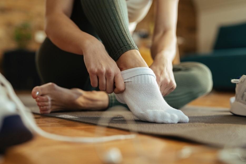 Jak vybrat zdravotní ponožky a co jsou jejich přednosti?