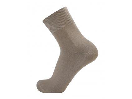 zdravotní ponožky HARMONY MODRA