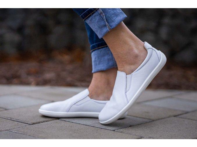 barefoot be lenka eazy white 11905 size large v 1