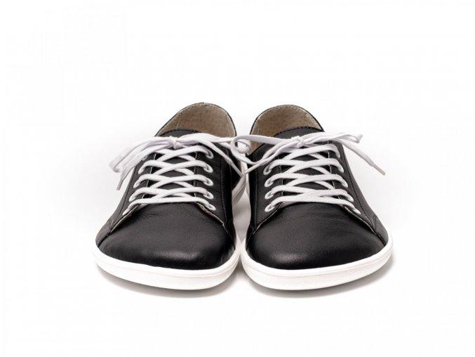 barefoot tenisky be lenka prime black and white 2348 size large v 1