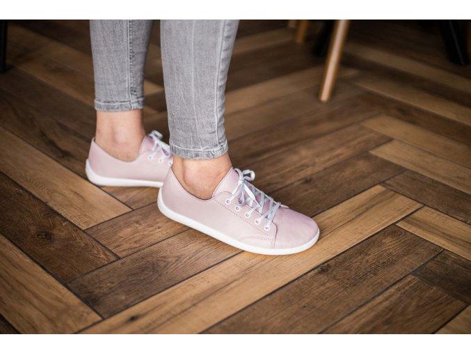 barefoot tenisky be lenka prime light pink 15478 size large v 1