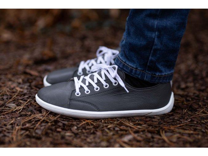 barefoot tenisky be lenka prime grey 11887 size large v 1