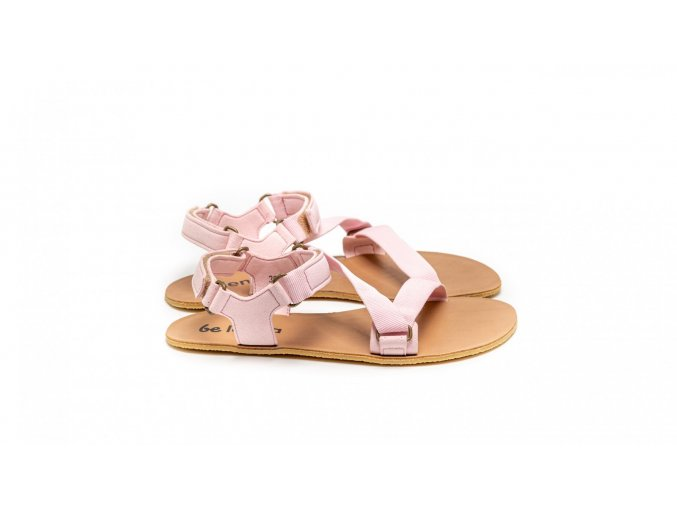 barefoot sandale be lenka flexi pink 21 15760 size large v 1 (1)