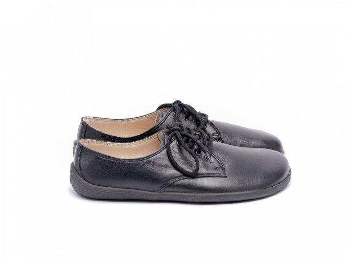 barefoot be lenka city black 1792 size large v 1
