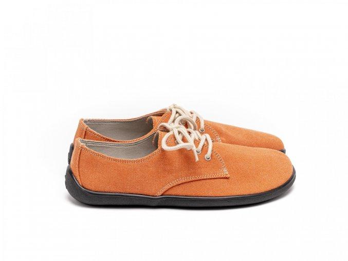 barefoot be lenka city tangerine 1801 size large v 1