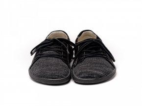 barefoot tenisky be lenka ace all black 1770 size large v 1