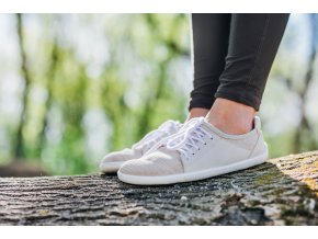 barefoot tenisky be lenka ace white 1780 size large v 1