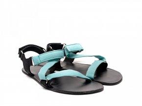 barefoot sandale be lenka flexi tyrkys 2031 size large v 1