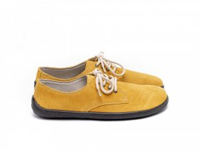 barefoot be lenka city mustard 1821 size large v 1