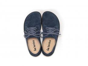 barefoot be lenka city navy 21 17389 size large v 1
