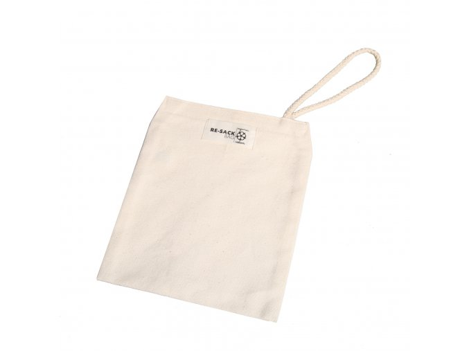 Re Sack canvas sack