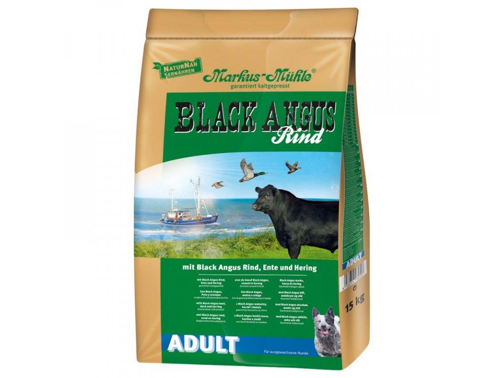 Markus Mühle-Black Angus Adult