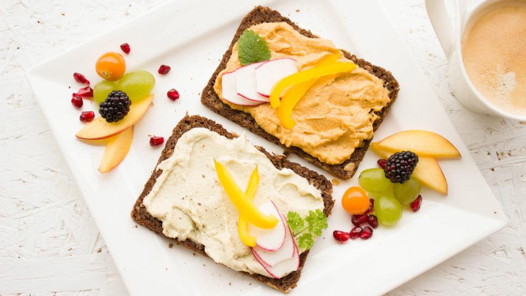 Jak si upravit denní jídelníček, aby tělo bylo spokojené